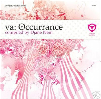 VARIOUS - OCCURRANCE PROGRESSIVE PSY-TRANCE SPANISH CD