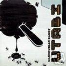UTABI MANCHURIAN CANDY V RARE JAPANESE PSY-TRANCE CD