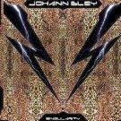 JOHANN BLEY MANDRA GORA SINGULARITY V RARE TRANCE CD