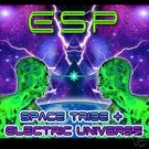 ESP E.S.P. ELECTRIC SPACE PHENOMENON UNIVERSE TRIBE CD