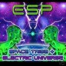 ESP E.S.P. ELECTRIC SPACE PHENOMENON UNIVERSE TRIBE CD