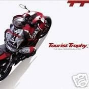 TOURIST TROPHY SUN PAOLO BIO-TONIC JOTI SIDHU JAPAN CD