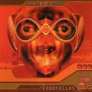 GOODFELLAS DJ ANAHATA SPAIN COLLECTORS PSY-TRANCE CD