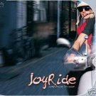 JOY RIDE DRONE GIO RED ATMOS INFLUG PSY-TRANCE CD