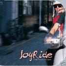 JOY RIDE DRONE GIO RED ATMOS INFLUG PSY-TRANCE CD