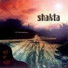 SHAKTA OUT OF SIGHT SOMA COMA DIGITALIS BIOTONE CD