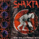 SHAKTA THE ENLIGHTENED APE 1999 DIGITALIS BIOTONE CD