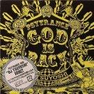 PSY-TRANCE WIZARD IS BACK JAPAN GOA V RARE CD IMPORT