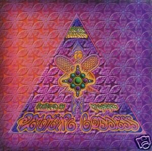VARIOUS - PEAKING GODDESS SUPERB SWISS PSY-TRANCE CD