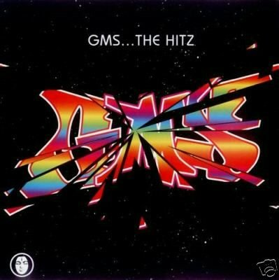 WANTED GMS THE HITZ ELECTRIC SCIENTISTS TIP.WORLD CD
