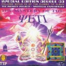 THE MYSTERY OF THE YETI ULTIMATE RARE PSY-TRANCE CD SET