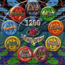 1200 MICS MICROGRAMS ULTIMATE COLLECTORS DEBUT CD