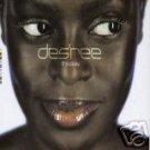 DES'REE IT'S OKAY - 2 X COLLECTORS CD'S - BOTH NEW