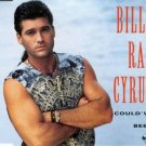 BILLY RAY CYRUS COULD'VE BEEN ME LTD 3 TRACK CD NEW