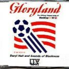 DARYL HALL GLORYLAND CD 1994 WORLD CUP THEME - NEW
