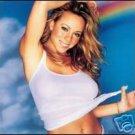 MARIAH CAREY THANK GOD I FOUND YOU CD RARE CARD SLEEVE