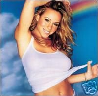 MARIAH CAREY THANK GOD I FOUND YOU CD RARE CARD SLEEVE