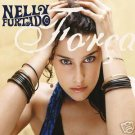 NELLY FURTADO FORCA SUPERB COLLECTORS CD - NEW