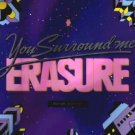 ERASURE YOU SURROUND ME SUPERB CD NEW SAME DAY DISPATCH