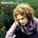 TOPLOADER ACHILLES HEEL V RARE ALT SLEEVE TRACKS CD NEW