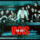 INXS THE GIFT RARE ALT 4 TRACK CD + HEAVEN SENT SEALED