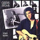 DENNY BROWN CURIOUS DREAM CD SEALED WITH LTD PC ROM