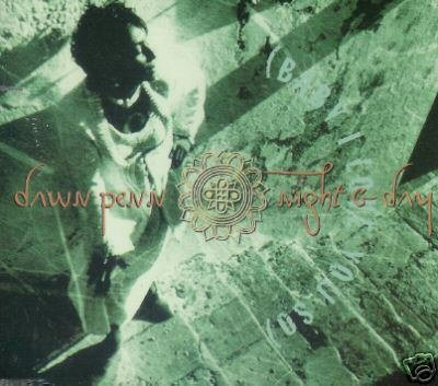 DAWN PENN NIGHT & AND DAY 7 TRACK 1994 CD IMPORT NEW