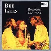 BEE GEES TOMORROW THE WORLD NEW CD SAME DAY DISPATCH