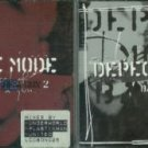 DEPECHE MODE BARREL OF A GUN 1 & 2 CD IMPORTS 7 TRACKS