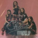 CHERISH DA BRAT RARE ORIGINAL CD NOT SAMPLER SEALED