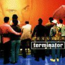 WESTBAM TERMINATOR RARE 1996 GERMAN CD IMPORT NEW