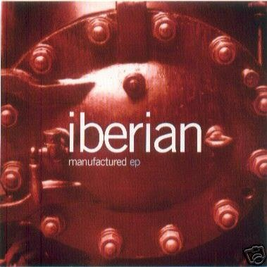 IBERIAN MANUFACTURED EP 1995 OOP CD NEW & SEALED