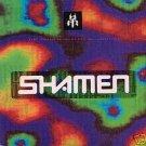 THE SHAMEN HYPERREAL REMIXES RARE COLLECTORS CD - NEW