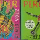 PERPLEXER ACID FOLK 2 SUPERB RARE REMIXES CD 'S NEW