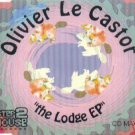 OLIVIER LE CASTOR THE LODGE RARE COLLECTORS CD SEALED