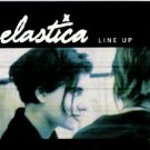 ELASTICA LINE UP RARE GATEFOLD SLEEVE ALT TRACKS CD NEW