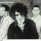 BLANK & AND JONES ROBERT SMITH A FOREST CD NEW & SEALED