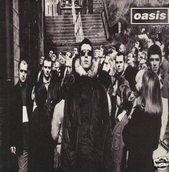 OASIS D'YA KNOW WHAT I MEAN RARE GATEFOLD SLEEVE CD NEW