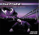 SASH SASH! MOVE MANIA 6 TRACK OOP GERMAN REMIXES CD NEW