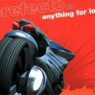 PREFECTO ANYTHING FOR LOVE SUPERB CD IMPORT NEW