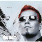 DARUDE - MUSIC - SUPERB TRANCE CD NEW - 24HR DISPATCH