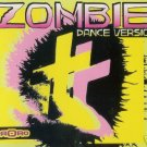 ORORO ZOMBIE V RARE 1995 TRANCE REMIXES CD NEW