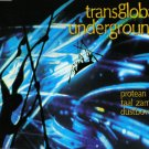 TRANSGLOBAL UNDERGROUND PROTEAN V RARE REMIX CD NEW