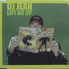 DJ JEAN LIFT ME UP V RARE TRANCE DUTCH CD IMPORT NEW