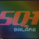 SQ-1 BALARE ULTIMATE 5 TRACK REMIXES CD IMPORT NEW