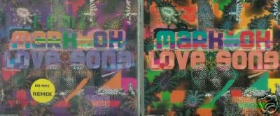 MARK 'OH OH LOVE SONG 2 CD 'S 6 TRACKS BOTH NEW