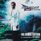 SASH SASH! GANBEREH THE REMIX EDITION RARE OOP CD NEW