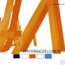 VFR TRANCEILLUSION V RARE REMIXES 34 MIN LTD CD NEW