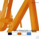 VFR TRANCEILLUSION V RARE REMIXES 34 MIN LTD CD NEW
