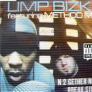 LIMP BIZKIT N 2 GETHER NOW BREAK STUFF CD & VIDEO NEW